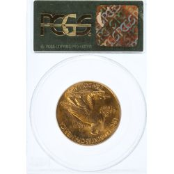 View 2: 1932 $10 Gold MS-62 (PCGS)