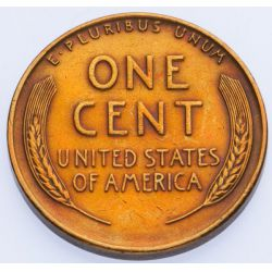 View 2: 1931-S Lincoln Cent