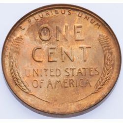 View 2: 1941 Lincoln Cent (Proof)