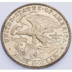 View 2: 1918 Lincoln Half Dollar