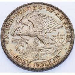 View 2: 1918 Lincoln Half Dollar