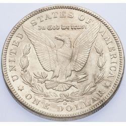 View 2: 1903-O Morgan Dollar