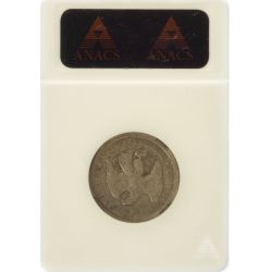 View 2: 1875-S 20-Cent F-12 (ANACS)