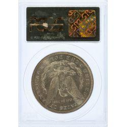 View 2: 1878 Morgan Dollar 7/8 TF MS-63 (PCGS)