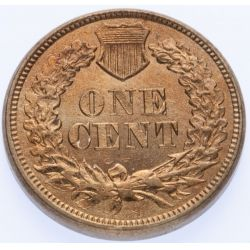 View 2: 1863 Indian Head Cent