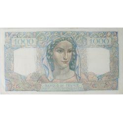 View 2: France: 1945 1000 Francs
