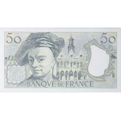 View 2: France: 1986 50 Francs