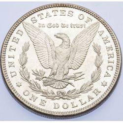 View 2: 1896 Morgan Dollar