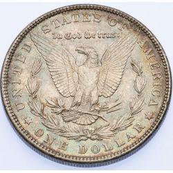 View 2: 1903 Morgan Dollar
