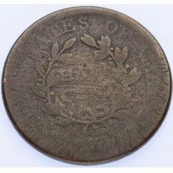 View 2: 1806 Half Cent