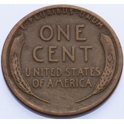 View 2: 1915-S Lincoln Cent