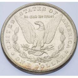 View 2: 1881-S Morgan Dollar