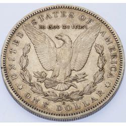 View 2: 1894-O Morgan Dollar