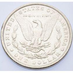 View 2: 1880 Morgan Dollar