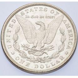 View 2: 1886 Morgan Dollar