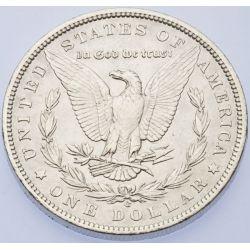 View 2: 1889-O Morgan Dollar