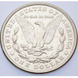 View 2: 1921-S Morgan Dollar