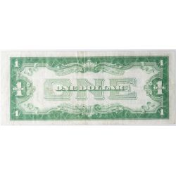 View 2: 1928-D $1 Silver Certificate FR-1604