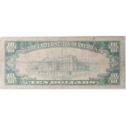 View 2: 1929 $10 National (Massillon, Ohio)