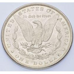View 2: 1887 Morgan Dollar