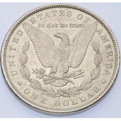 View 2: 1900 Morgan Dollar