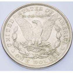 View 2: 1921 Morgan Dollar