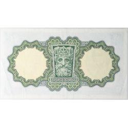 View 2: Ireland: 1972 1 Pound Note