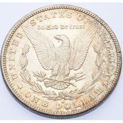 View 2: 1887-S Morgan Dollar