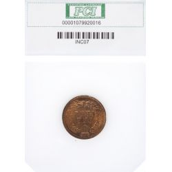 View 2: 1907 Indian Head Cent MS-64 Red (PCI)