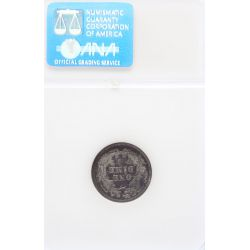 View 2: 1876 Seated Dime PF-63 (NGC)