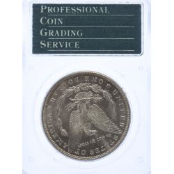 View 2: 1883 Morgan Dollar MS-63 (PCGS)