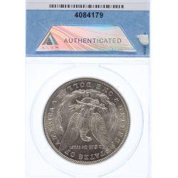 View 2: 1885 Morgan Dollar MS-63 (ANACS)