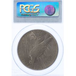 View 2: 1928 Peace Dollar XF-45 (PCGS)
