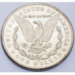 View 2: 1878-CC Morgan Dollar