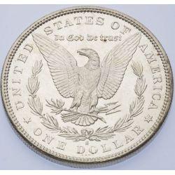 View 2: 1880-S Morgan Dollar