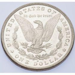 View 2: 1881-O Morgan Dollar