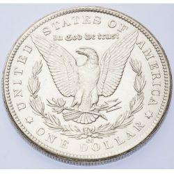 View 2: 1883-CC Morgan Dollar
