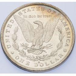 View 2: 1883-O Morgan Dollar