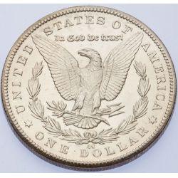 View 2: 1884-O Morgan Dollar