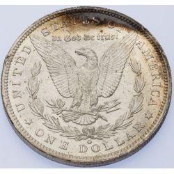 View 2: 1888-O Morgan Dollar