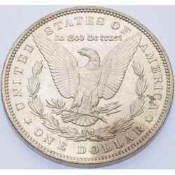 View 2: 1892 Morgan Dollar