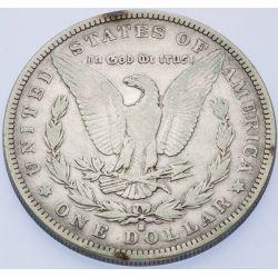 View 2: 1892-S Morgan Dollar