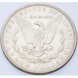 View 2: 1894-S Morgan Dollar