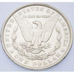 View 2: 1894 Morgan Dollar