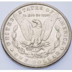 View 2: 1899-O Morgan Dollar