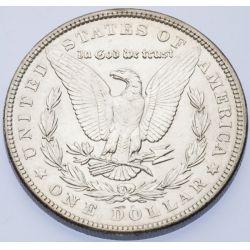 View 2: 1902 Morgan Dollar
