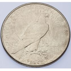 View 2: 1934 Peace Dollar