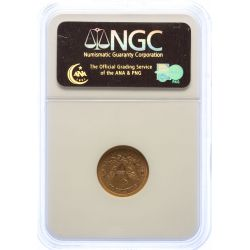 View 2: 1875-S $2 1/2 Gold AU-53 (NGC)