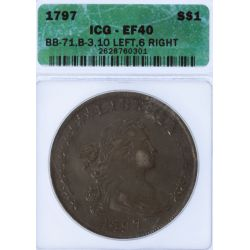 ILNA Coin Show Auction (Sale #106)
