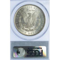View 2: 1883 $1 MS-65 PCGS